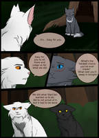 The Recruit- pg 258 by ArualMeow