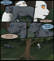 The Recruit- pg 266 by ArualMeow