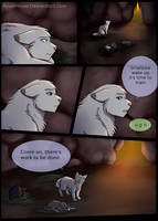 The Recruit- Pg 275 by ArualMeow