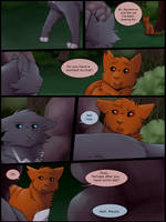 The Recruit- Pg 276 by ArualMeow