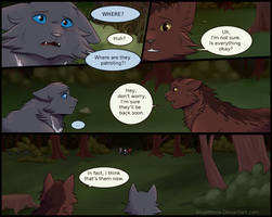 The Recruit- pg 279 by ArualMeow