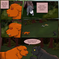 The Recruit- pg 283 by ArualMeow