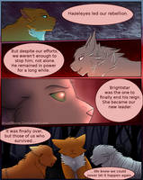 The Recruit- pg 307 by ArualMeow