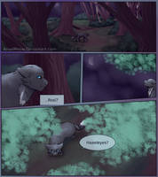 The Recruit- pg 327 by ArualMeow
