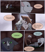 The Recruit- pg 337 by ArualMeow