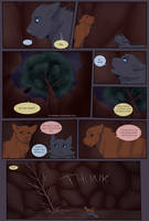 The Recruit- pg 391 by ArualMeow