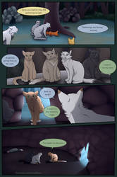The Recruit- pg 426 by ArualMeow