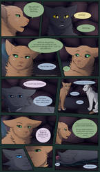The Recruit- pg 427 by ArualMeow
