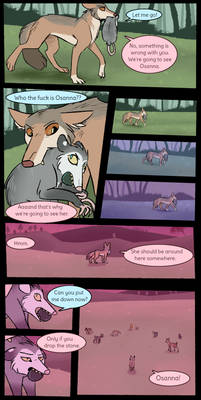 Stone Hearts- Page 15