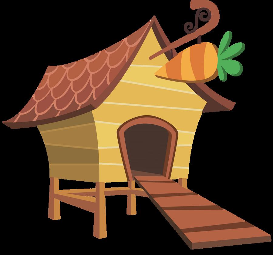 Angel's House by CloudshadeZer0