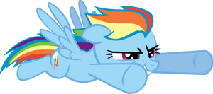 Dashing Dashie
