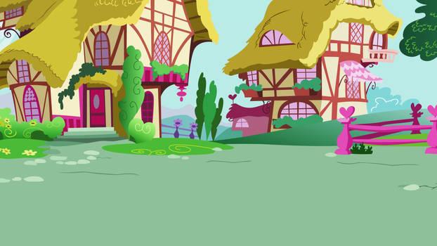 Ponyville Scene (Extended Area Remix)