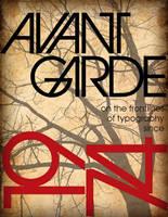 Avant Garde by KyleBonner