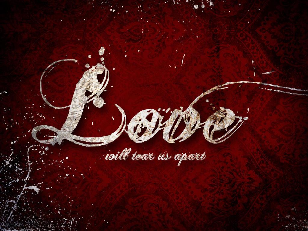 Love by KyleBonner