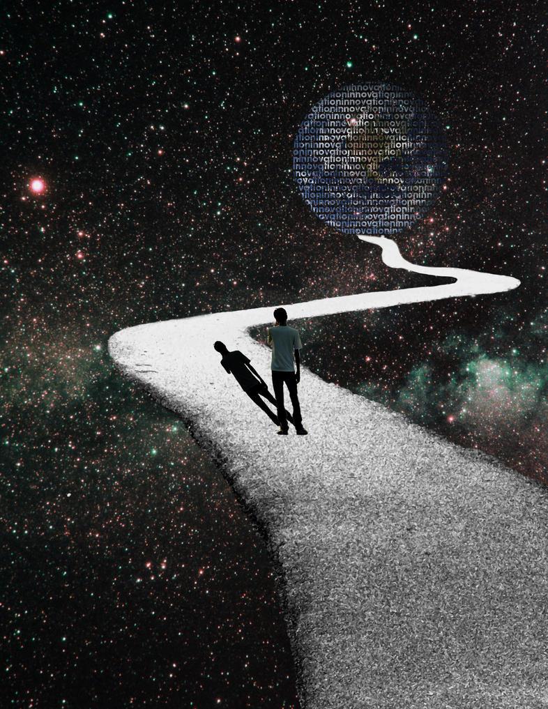Path Forward by KyleBonner