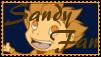 Sandy Fan by Ask-RotG