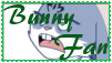 Bunny Fan Stamp by Ask-RotG