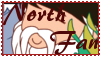 North Fan Stamp by Ask-RotG