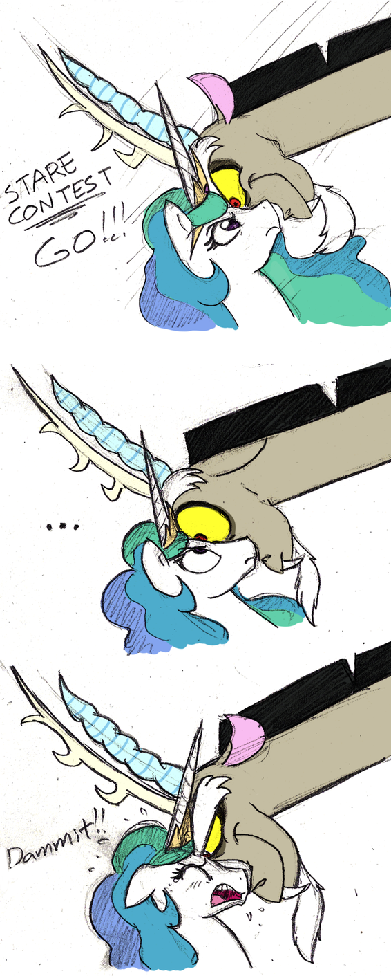 Discord And Celestia Pregnant Fanfiction - Love it better then