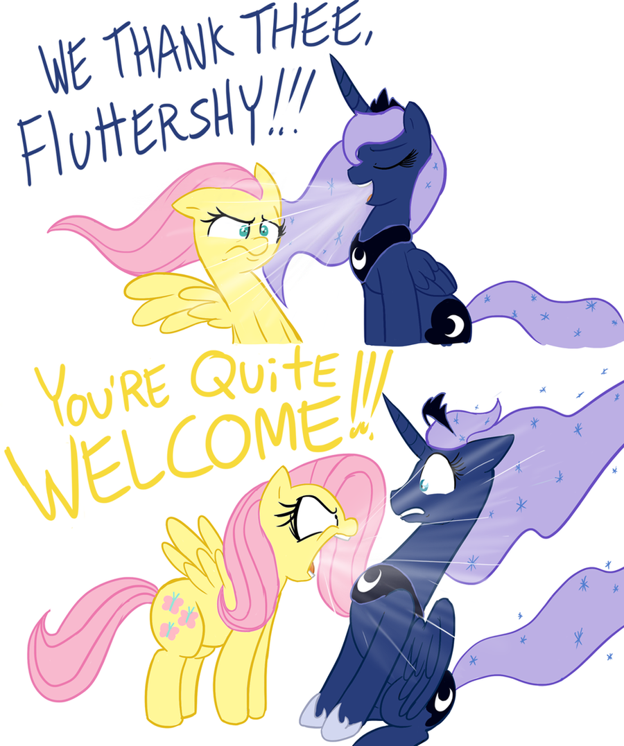 Subtle Gesture by Mickeymonster