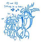 Discord The Master Troll