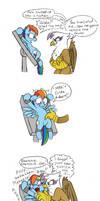 Gilda's Revenge .:Comission:.