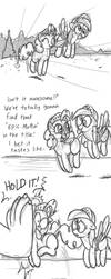 Epic Muffin Pg1 by Mickeymonster