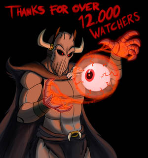 Thank You to All Watchers