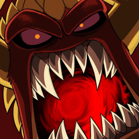 Devil Mickeymonster Icon 2015 by Mickeymonster