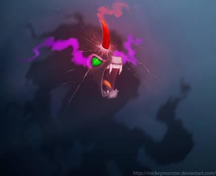 Sombra's Awakening