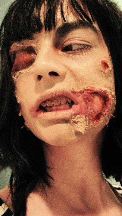 Halloween Zombie by morisa9