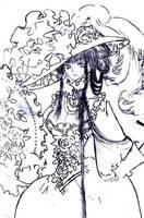yuuko british stylin