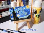 Starry Night Mini