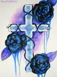 [CG 3] Rose Cross