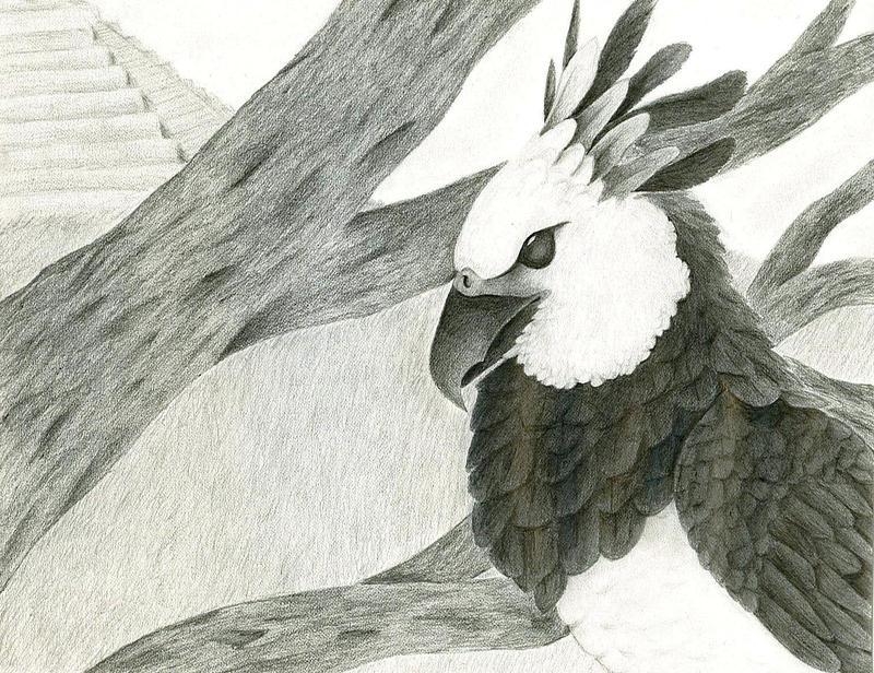 Harbinger by RavensLament