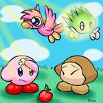 Kirby Pals