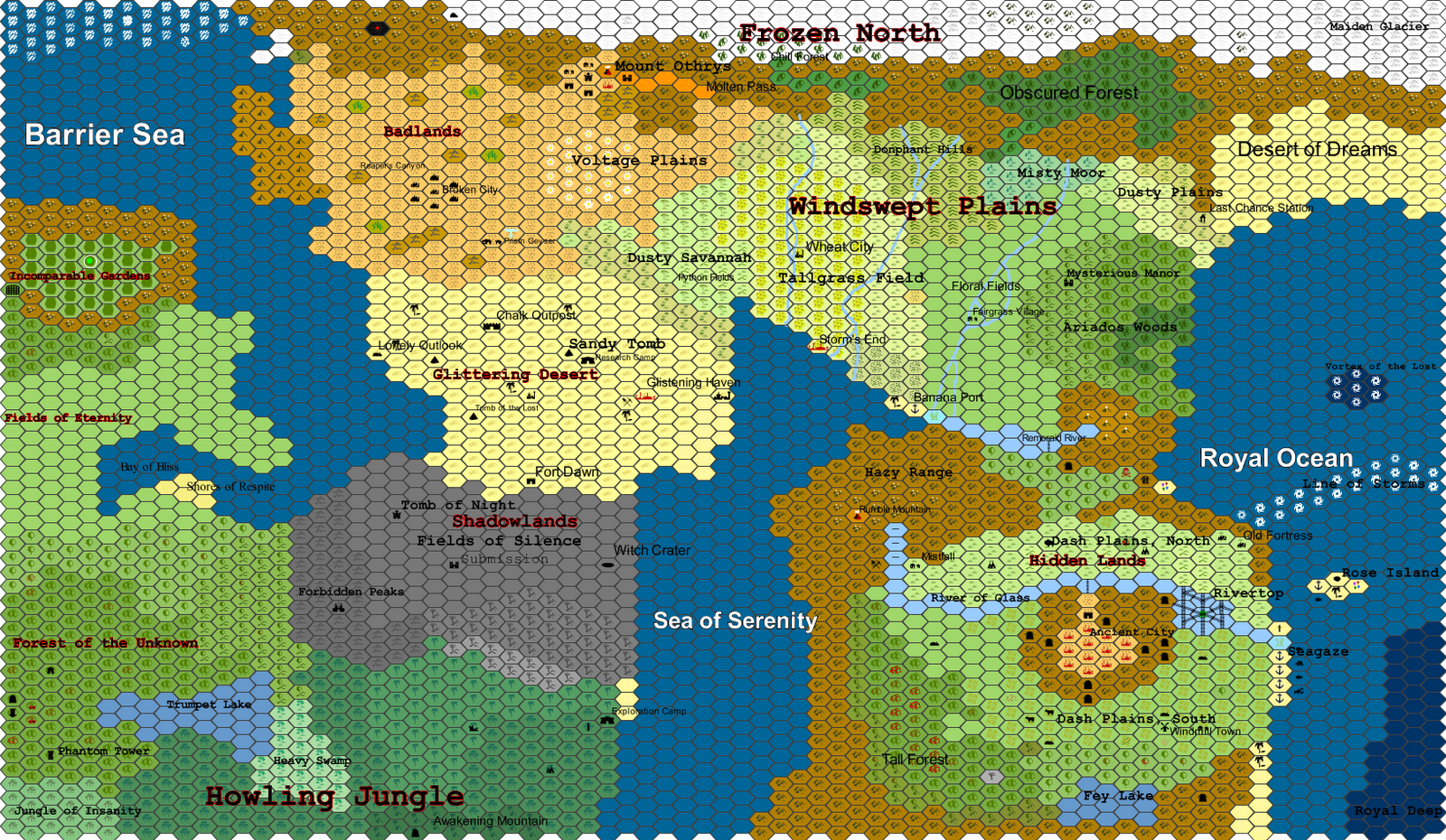 Pokemon Mystery Dungeon D20 World Map by Wiseman-Dragonexx ... on maps of animals, maps of movies, maps of western, maps of nature, maps of god, maps of everything, maps of london, maps of hollywood, maps of fun, maps of florida, maps of heaven, maps of sports, maps of castle,