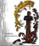 alcena