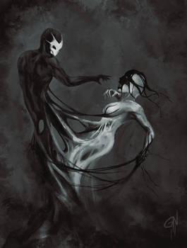 Yin and yang. Part 2.