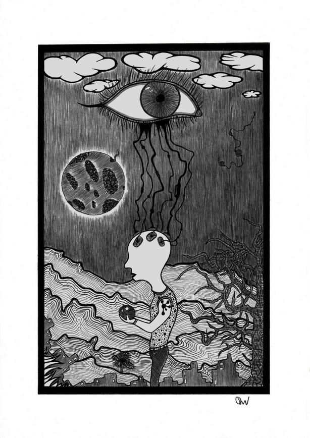 Beyond the senses by ravart
