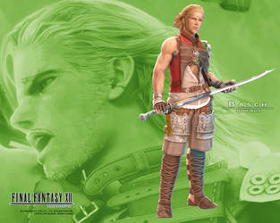 Basch Wallpaper by BaschFonRonsenburg