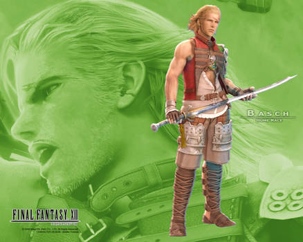 Basch Wallpaper