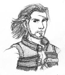 Basch headshot by BaschFonRonsenburg