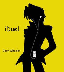 iDuel - Joey Wheeler by YamiMetalerHam