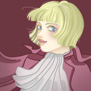 Farnese from Berserk