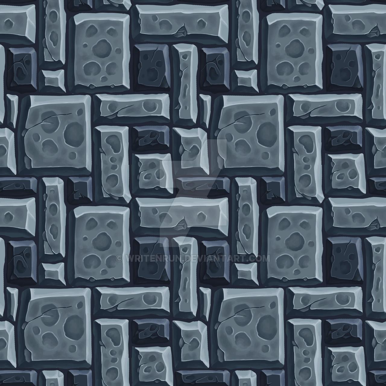 cartoon square stones texture - photo #25