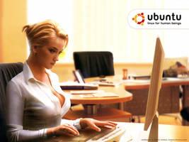 Ubuntu Live by ZeroVerteX