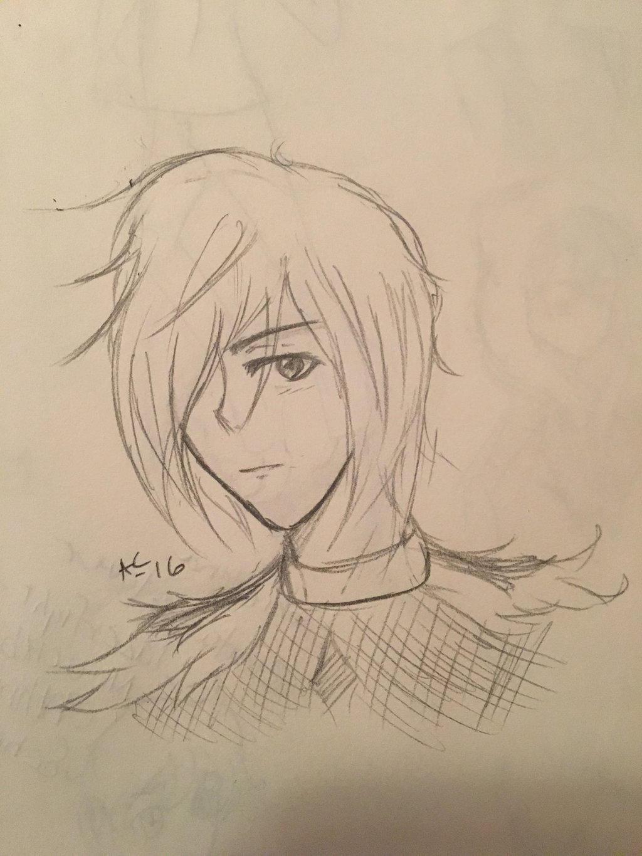 YURIO(YuriOnIce)  by Ailizerbee08