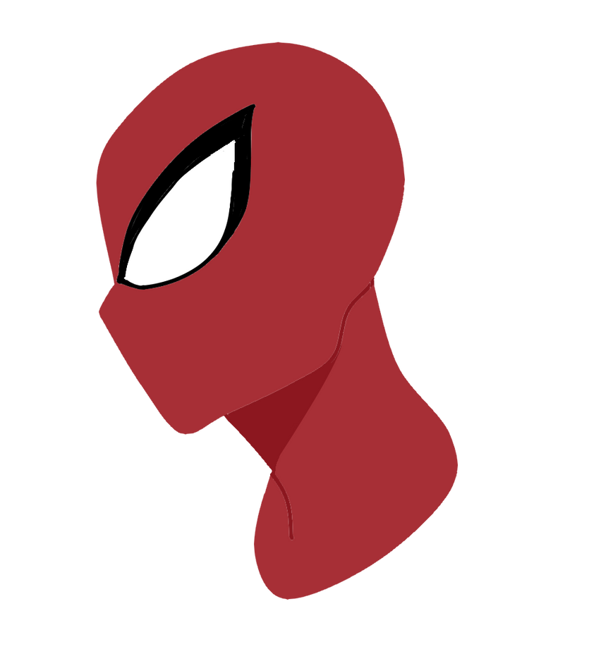 Spiderman  by Ailizerbee08