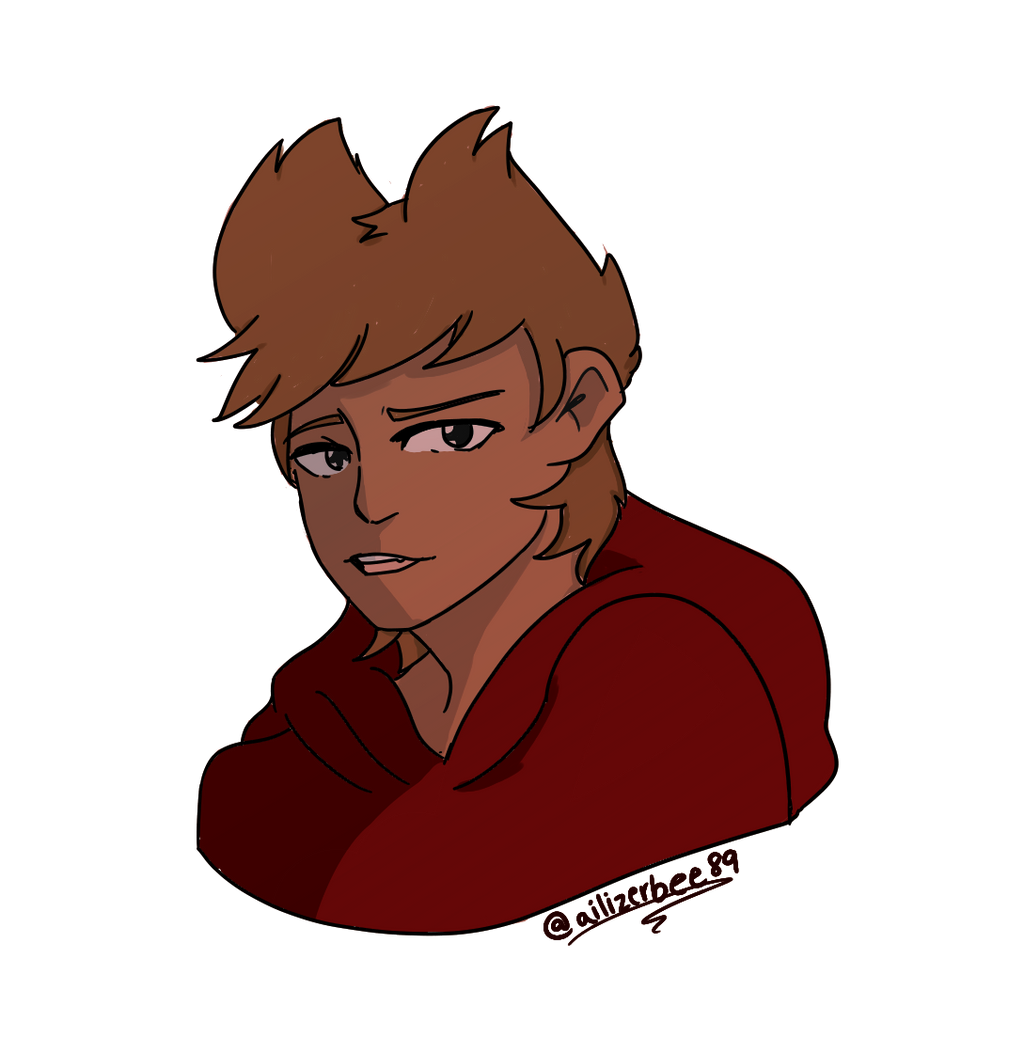Tord by Ailizerbee08